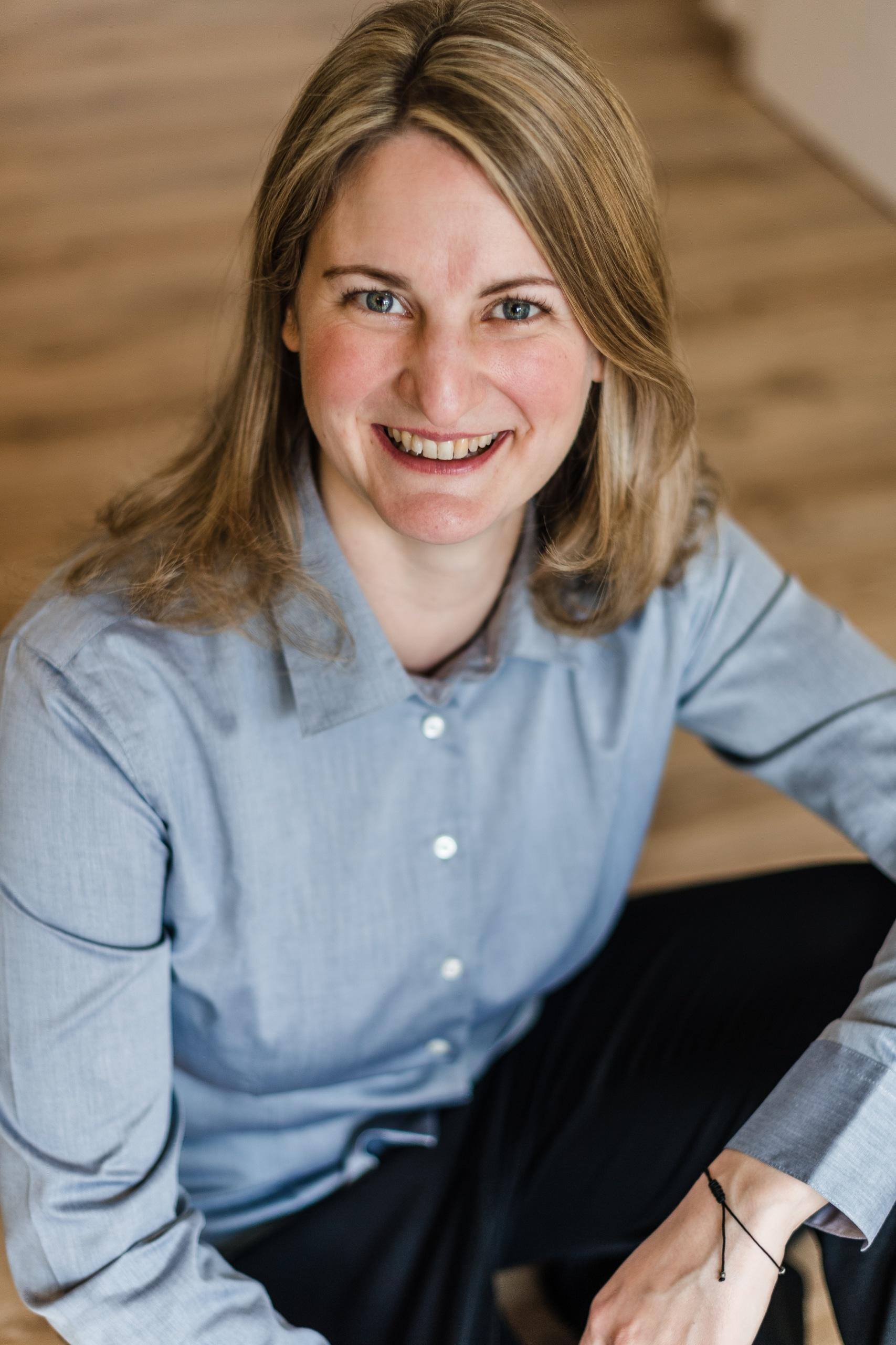 Nina Lehmann