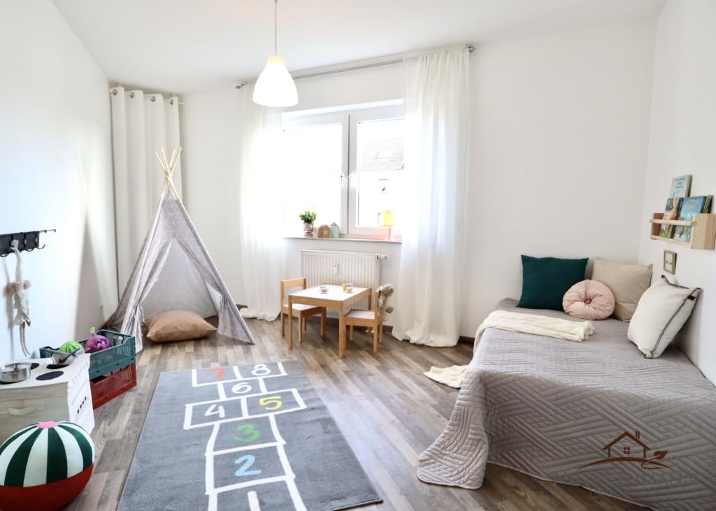Home Staging Kinderzimmer Velbert am Berg