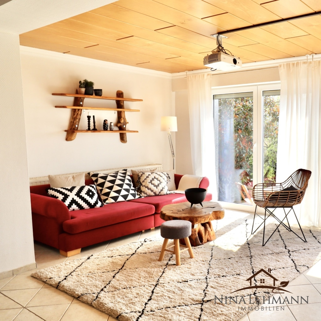 Home Staging in bewohnten Immobilien Selm-Bork