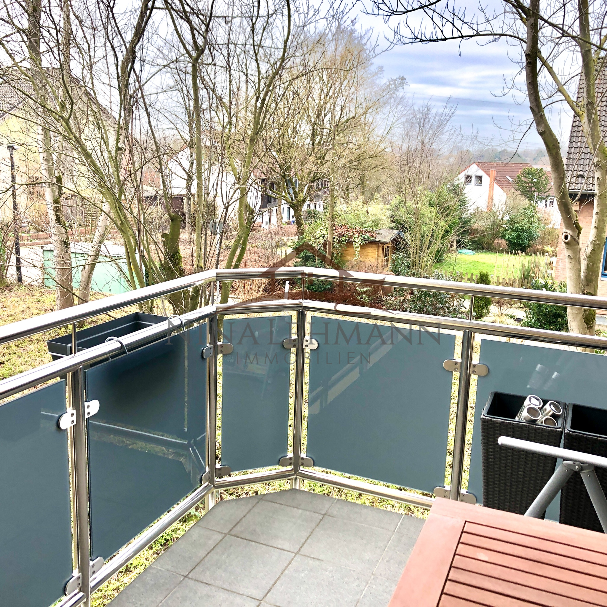 3 Zimmer Eigentumswohnung Heiligenhaus Heide