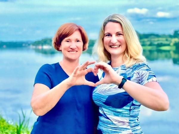 Sandra Bege Nina Lehmann Immobilien WOHN RAUM IDEE Home Staging Velbert